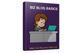 Biz Blog Basics