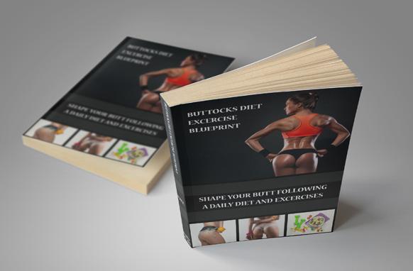 Buttocks diet exercise blueprint plr database buttocks diet exercise blueprint malvernweather Images