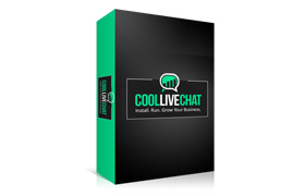 Cool Live Chat WP Plugin