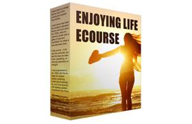 Enjoying Life Ecourse