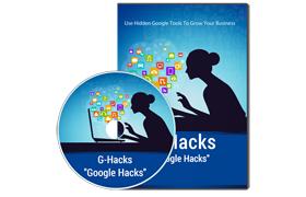 G-Hacks Google Hacks
