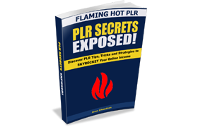 PLR Secrets Exposed