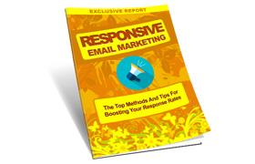 Responsive Email Marketing