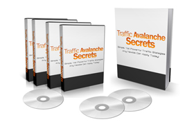 Traffic Avalanche Secrets