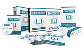 Ebook Riches Upgrade Package