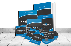 LinkedIn Ads Made Easy Upgrade Package