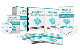 Mindset Transformation Upgrade Package