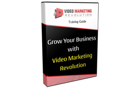 Video Marketing Revolution Upgrade Package