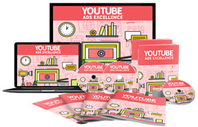 YouTube Ads Excellence Upgrade Package