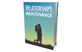 Relationships Maintenance