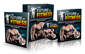 The Future Of Fitness Upgrade Package