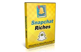 Snapchat Riches