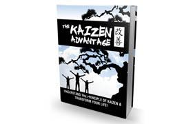 The Kaizen Advantage