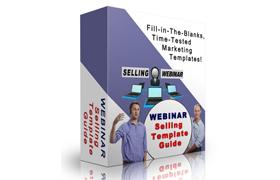 Webinar Selling Template Guide