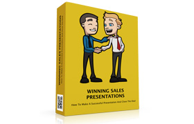 Winning Sales Presentations