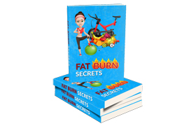 Fat Burn Secrets