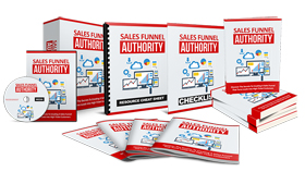 Sales Funnel Authority Upgrade Package