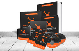 Viral Marketing Made Easy Upgrade Package