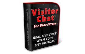 Visitor Chat WP Plugin