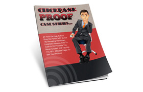 Clickbank Proof Case Studies