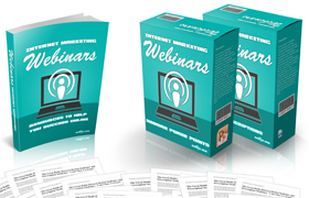 Internet Marketing Webinars