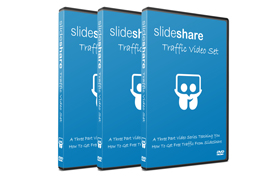 Slide Share Traffic Video Set