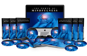 The Power Of Mindfulness Upgrade Package