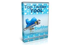 Top Twitter Tools