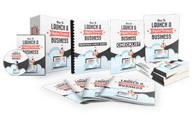 How To Launch A Digital Product Business