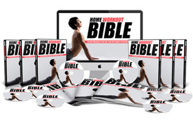 Home Workout Bible Upgrade Package