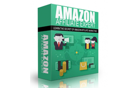 Amazon Affiliate Expert PLR Package
