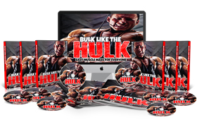 Bulk Like the Hulk Upgrade Package