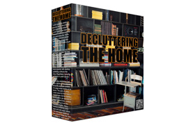 Decluttering The Home PLR Articles