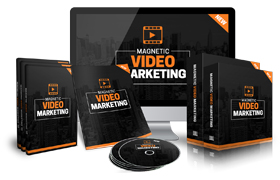 Magnetic Video Marketing Upgrade Package