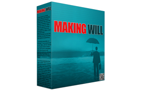Making a Will Ecourse