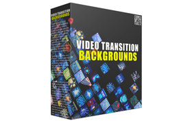 Video Transition Backgrounds
