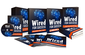 Wired For Success Upgrade Package
