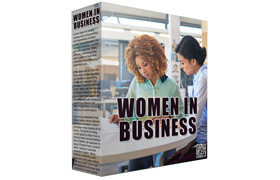 Women In Business PLR Articles