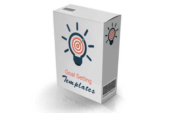 Goal Setting Templates