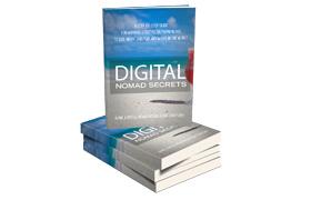 Digital Nomad Secrets
