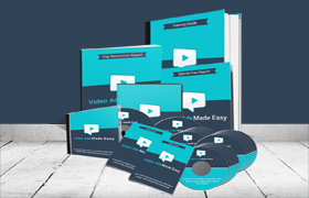 Video Ads Made Easy Upgrade Package
