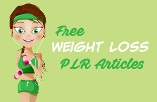 Free Weight Loss Articles