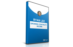 Growing Your Continuity Income