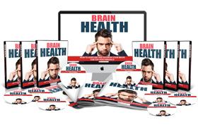 Brain Health Upgrade Package