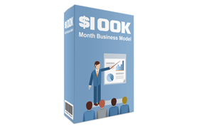 $100k Month Business Model