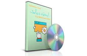 Optimize Your Sales Funnel For Maximum Sales