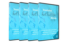 Emotional Hot Button Niches