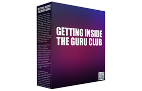Getting Inside The Guru Club
