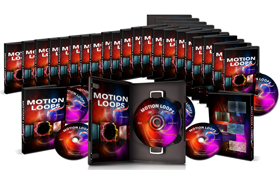 Motion Background Loops