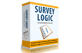Survey Logic WordPress Plugin
